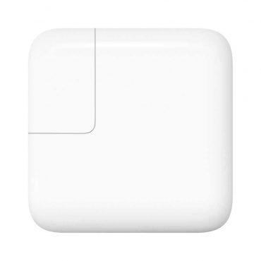 محول طاقة أصلي 30 واط USB-C من Apple