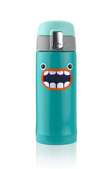زجاجة ماء ASOBU - Peakaboo Kids Bottle