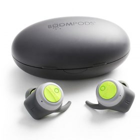سماعات Earbuds لاسلكية - BOOMPODS