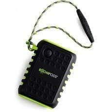 باور بانك 7500 ملي أمبير Powerboom من BOOMPODS - أسود