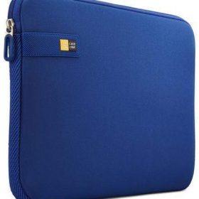 حقيبة نحيفة للاب توب أو ماك بوك مقاس 13 بوصة من CASE LOGIC - أزرق
