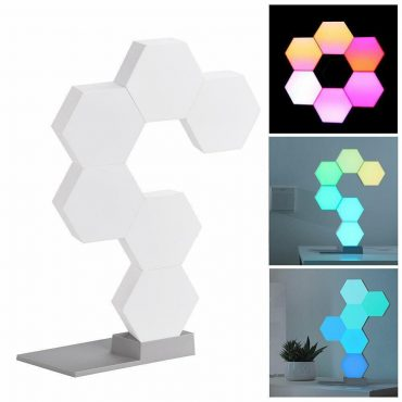 مكعبات الإضاءة الذكية من كولولايت- ديكور و إضاءة ذكية