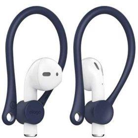مشبك أذن لسماعات Apple من Elago - أزرق غامق