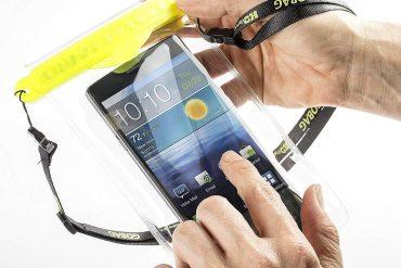 كيس حماية مغناطيسي للهواتف المحمولة - GOBAG