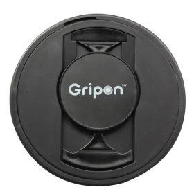 حامل تابلت مغناطيسي من Gripon - أسود