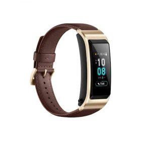 ساعة هواوي Talkband B5 نسخة الأعمال Huawei - بني