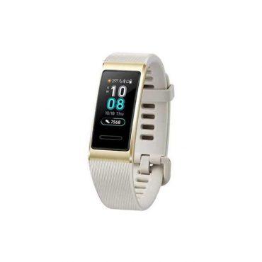 ساعة هواوي Band 3 Pro من Huawei - ذهبي
