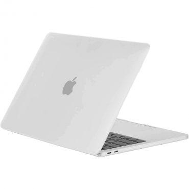 كفر MacBook Air 13 بوصة MOSHI - شفاف