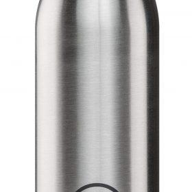 زجاجة مياه 500 مللي 24Bottles URBAN Bottle - فولاذي