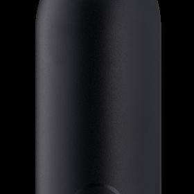 زجاجة مياه 500 مللي 24Bottles URBAN Bottle - أسود