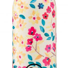 زجاجة مياه 500 مللي 24Bottles URBAN Bottle - زهور جاردن