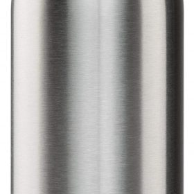 زجاجة مياه 500 مللي 24Bottles CLIMA Bottle - فولاذي