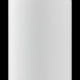 زجاجة مياه 1 لتر 24Bottles URBAN Bottle - أبيض