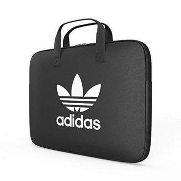 حقيبة لابتوب 13 إنش Adidas Laptop Sleeve Bag SS19 - أسود