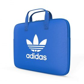 حقيبة لابتوب 13 إنش Adidas Laptop Sleeve Bag SS19 - أزرق