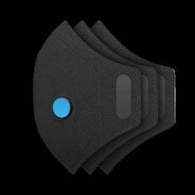 فلاتر كمامات Airinum 3-Pack Urban Air Filter 2.0 – مقاس متوسط