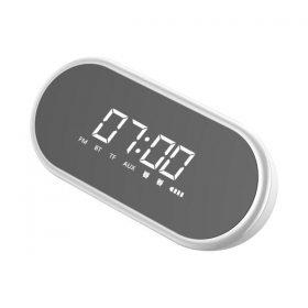 ساعة مع سبيكر بلوتوث Baseus Encok Wireless Speaker E09