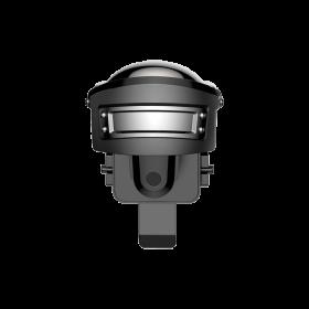 أزرار التصويب Baseus Level 3 Helmet PUBG Gadget GA03– أسود