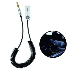 كابل محول لاسلكي Baseus BA01 USB Wireless adapter cable الأسود