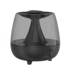 مرطب الهواء Baseus Surge 2.4L desktop humidifier(CN)– أسود