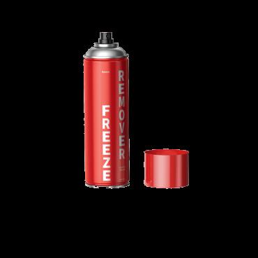 مزيل جليد للسيارة Baseus Melting Point Deicer – أحمر