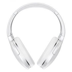 سماعة بلوتوث لاسلكية Baseus Encok Wireless headphone D02 Pro– أبيض