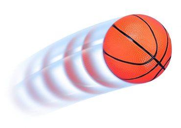 لعبة كرة سلة SIMBA - Basketball Basket