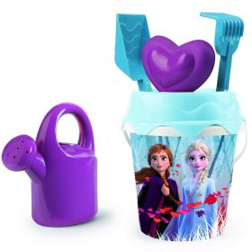 لعبة دلو الشاطئ BEACH - Disney Frozen 2 Bucket Set