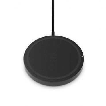 وسادة الشحن اللاسلكي BELKIN - Wireless Charging Pad 5W - أسود