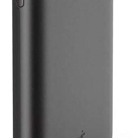 بور بانك Belkin - Powerbank 10K - Fast Charge 18W - أسود