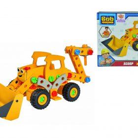 لعبة حفارة البناء SIMBA - Constructor Digger Scoop
