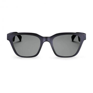 نظارات شمسية صوتية Alto من Bose - أسود