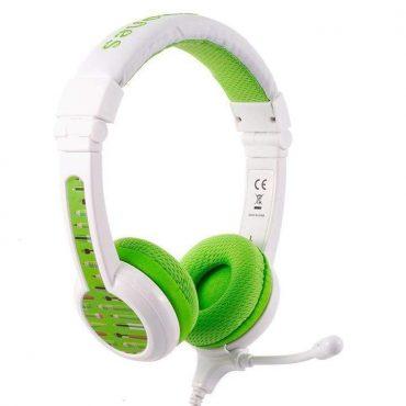 سماعات الرأس BuddyPhones - Headphones - أخضر