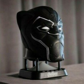 سبيكر Black Panther Mini Bluetooth Speaker