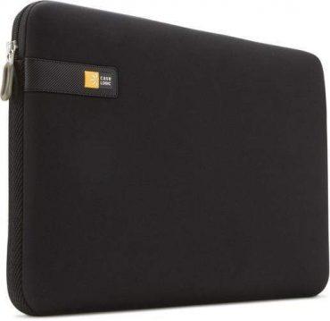 حقيبة نحيفة للاب توب أو ماك بوك مقاس 13.3 بوصة من CASE LOGIC - أسود