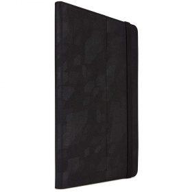 """كفر تابلت Case Logic - Universal Super Fit Folio Case for 9-10"""" Tablets - أسود"""
