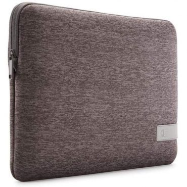 "حقيبة لاب توب Case Logic Reflect 13"" Laptop Sleeve - بني"