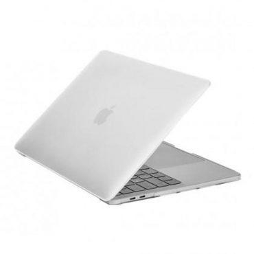 كفر حماية Case-Mate - 16-inch MacBook Pro 2019 - شفاف