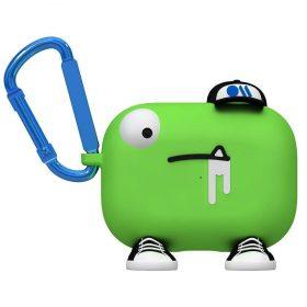 كفر سماعة Case-Mate - Airpods Pro Case - Chuck The Cool Guy - أخضر