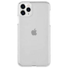 كفر موبايل Case-Mate - iPhone 11 Pro Max - شفاف