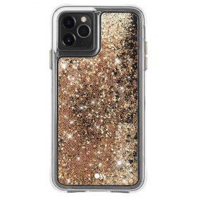 كفر موبايل Case-Mate - iPhone 11 Pro Max - ذهبي