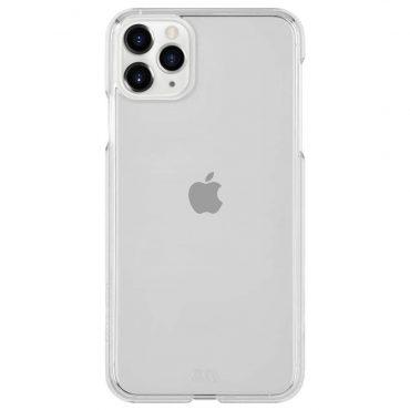 كفر موبايل Case-Mate - iPhone 11 Pro - شفاف