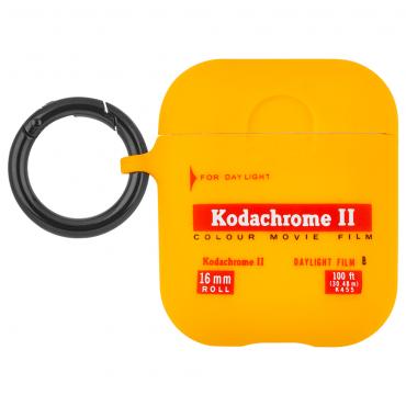 كفر سماعة Case-Mate - Kodak AirPods Pro Case - أصفر