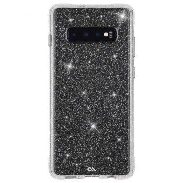 كفر كريستال Case-Mate Samsung Galaxy S10 - شفاف