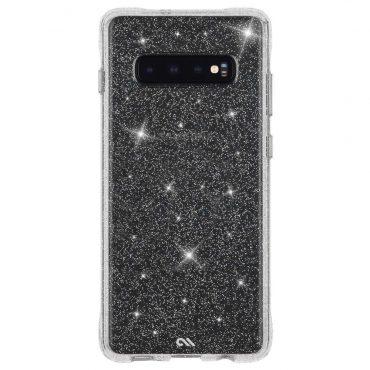كفر كريستال Case-Mate Samsung Galaxy S10+ - شفاف