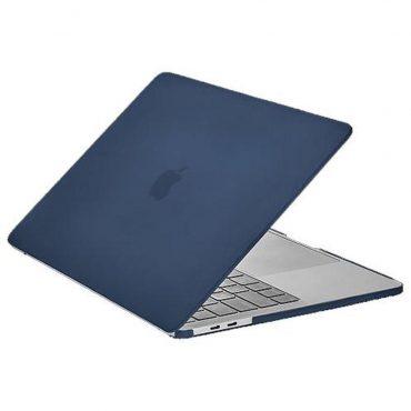 كفر ماك بوك مقاس 13 بوصة Case-Mate MacBook Pro 2018 - كحلي