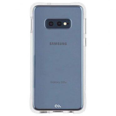 كفر Case-Mate Samsung Galaxy S10e - شفاف