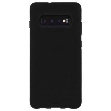 كفر Case-Mate Samsung Galaxy S10+ - أسود