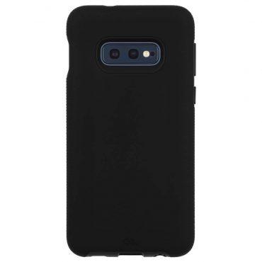 كفر Case-Mate Samsung Galaxy S10e - أسود