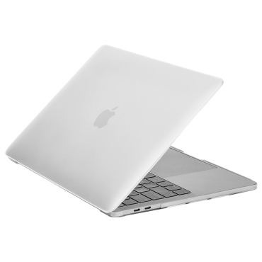 CASE-MATE 13-inch MacBook Pro 2020 Snap-On Case - Clear